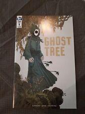 GHOST TREE #3 CVR A GANE IDW PUBLISHING EB16