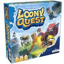 Libellud Loony ricerca BOARD GAME età 8 anni + GIOCATORI 2-5