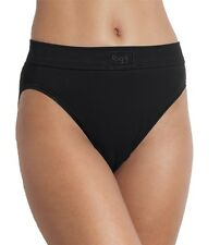 sloggi Womens Double Comfort Tai Brief Black 2178 16