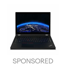 """Lenovo ThinkPad T15g Laptop, 15.6"""" UHD IPS  600 nits, i9-10885H"""