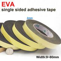 Bande antichoc auto-adhésive de tampon de bande auto-adhésive forte d'EVA de 10M