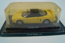 Del Prado Modellauto 1:43 Honda NSX *in OVP*