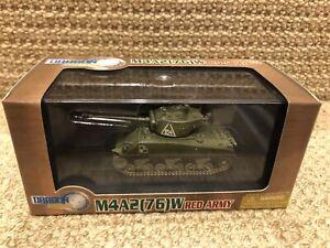 Dragon Armor 1:72 M4A2(76)Sherman, 2nd Tank Army, Berlin 1945, No. 60360