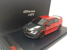 1/43 Mark CIVIC MUGEN RR 2008 FD2 TYPE-R Experimental Spec