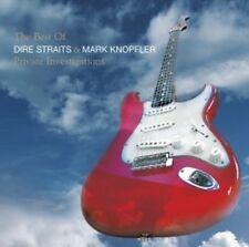 Dire Straits - The Best of Dire Straits and Mark Knopfler - New Vinyl LP
