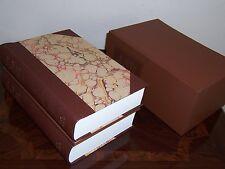 Folio Society TRAVELS IN ARABIA DESERTA -C.M. Doughty