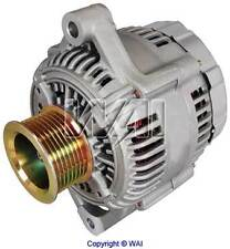 ALTERNATOR(13874) 2001-2002 DODGE RAM 2500 & RAM 3500 L6 5.9L/136AMP