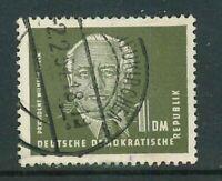 DDR Mi-Nr. 325 v XI gestempelt - geprüft Schönherr BPP