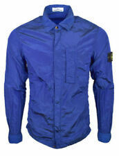Stone Island Nylon Coats & Jackets for Men