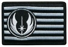 Jedi Master Flag Embroidered Patch