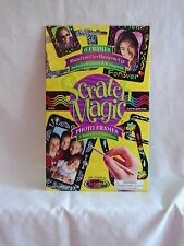 The Original Scratch Art - Scratch Magic - Photo Frames