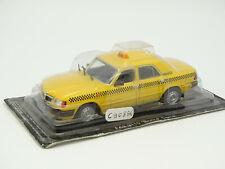 De Agostini Russie 1/43 - GAZ Volga 3110 Taxi