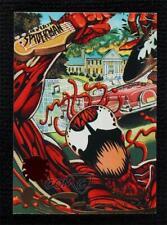 2017 Fleer Ultra Spider-Man 1995 Buybacks 2/30 Graceland #138