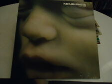 Rammstein ‎– Mutter - Limited Editon - Gatefold - 12 Page Booklet - Vinyl LP