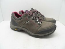 Ahnu Women's W Montara III Event Hiking Shoe Charcoal Size 8.5M