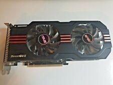 ASUS NVIDIA GeForce GTX 560 (ENGTX560 DCII OC/2DI/1GD5) 1GB GDDR5 SDRAM PCI...