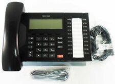 Toshiba Black DP5032-SD Phone Display Renewed Warranty Refurbished 20 Button