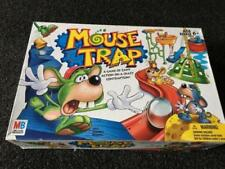 Milton Bradley Mousetrap Contemporary Manufacture Board & Traditional Games