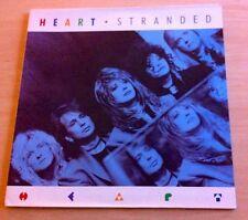 """Heart - Stranded 12"""" Gatefold Vinyl"""