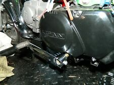 "HONDA ct70 Lifan shift lever foot control chromed like originals 1/2"" longer z50"