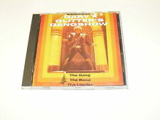 "GARY GLITTER ""GARY GLITTER'S GANGSHOW THE GANG THE BAND"" CD CASTLE 1989 Fra GLAM"