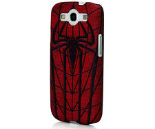 The Amazing Spider-Man Clip Case for Samsung Galaxy GS3 Marvel Comics IP1858