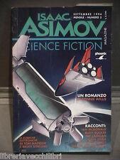 ISAAC ASIMOV SCIENCE FICTION MAGAZINE N 5 Settembre 1994 Fantascienza Libro