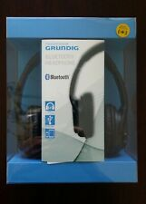 Grundig Bluetooth Headphone NEW