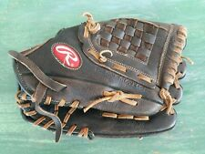 Rawlings PPE1150BR Player PREFFERED Select 11.5 Baseball Glove, Right Hand Throw
