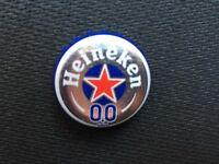 Chapa tappi capsule kronkorken bottle cap exotic crown Heineken 0,0 Cerveza beer