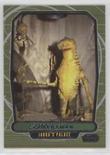 2013 Topps Star Wars Galactic Files Series 2 #369 Amanaman Non-Sports Card 0b7