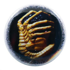 "1"" (25mm) ALIEN / FACE HUGGER Button Badge Pin - Custom Badge"