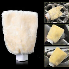 Microfiber Plush Mitt Car Wash Mitten Glove Cleaning Brush Tools High Quality*1