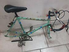 Telaio Bici Da Corsa Bianchi  X Bimbo Da Restaurare misura ruote 20