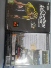 PRO CYCLING MANAGER 2016   PC DVD EDIZIONE ITALIANA SIGILLATO