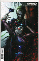 BATMAN #94 (1ST PRINT)(FRANCESCO MATTINA VARIANT) Comic Book ~ DC Comics