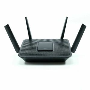 Linksys EA8300 Max Stream Dual Band Wireless Router (Black)