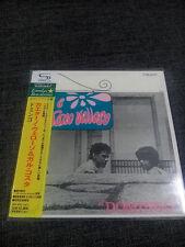 Caetano Veloso & Gal Costa Domingo JAPAN MINI LP SHM CD SEALED