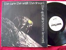 The Cure - The walk + 3     klasse Mini LP Vinyl