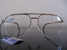 Authentic vintage Burberry Cadre B8826 new old stock