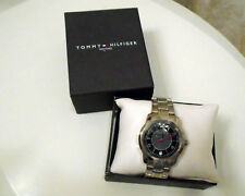 Tommy Hilfiger - 1790616 Stainless Steel Dial Bracelet Sport Watch for Men