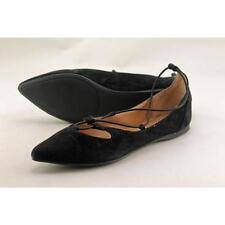 Zapatos planos de mujer Steve Madden color principal negro talla 38.5