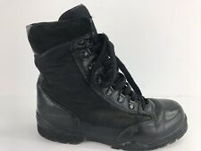 Corcoran Mach 1944 Black Tactical Military Police Boots Law Enforcement Men's 10