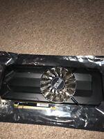 Palit GeForce GTX 1060 6GB StormX Graphics Card