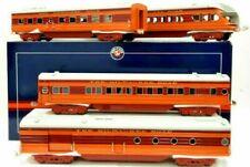 Lionel 6-13006 Standard Gauge Hiawatha 4-Car Passenger Set LN/Box