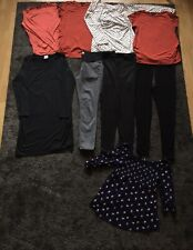 Ladies 12-14 Maternity Bundle - mamalicous, BooHoo, New Look