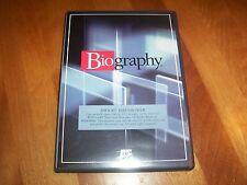 DWIGHT EISENHOWER WWII General US President World War II A&E Biography DVD