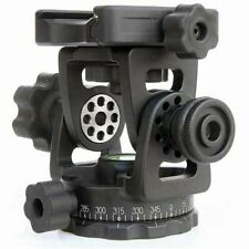Acratech Long Lens Head (Indexable Clamp)