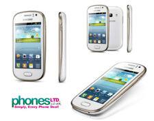 Teléfonos móviles libres de barra de núcleo único con conexión 3G