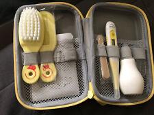 Philips Avent Babypflege-Set Thermometer Nasensauger